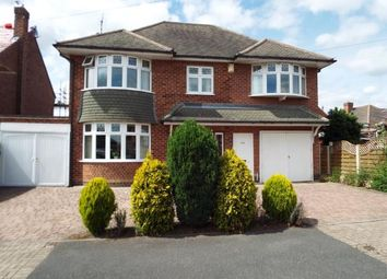 4 bed detached house for sale in Grangewood Road, Wollaton, Nottingham, Nottinghamshire NG8