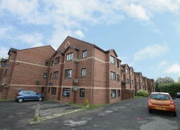 Thumbnail 2 bed flat for sale in Mahon Court, Moodiesburn, Glasgow, North Lanarkshire