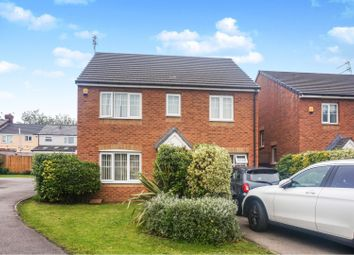 4 bed detached house for sale in Kingfield Road, Liverpool L9