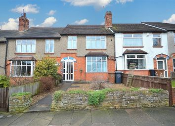 Thumbnail 3 bed terraced house for sale in Pinewood Road, Spinney Hill, Northampton