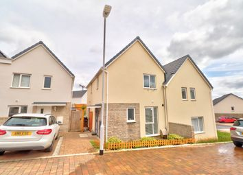 Thumbnail 3 bed semi-detached house for sale in Ash Grove, Plymouth