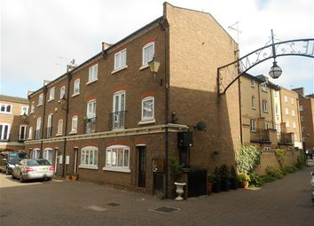 Thumbnail 3 bed flat to rent in Maple Mews, London