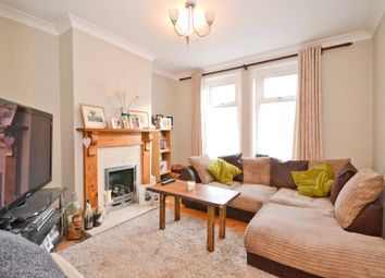 Thumbnail 2 bedroom semi-detached house for sale in Ash Road, Newport