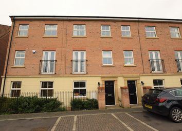 Thumbnail 4 bed town house for sale in Scotsman Drive, Scawthorpe, Doncaster