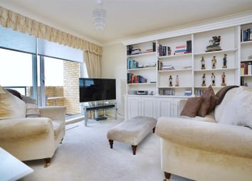 Thumbnail 1 bed flat to rent in Kings Esplanade, Hove