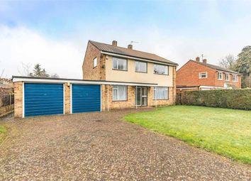 Thumbnail 4 bed detached house for sale in Cheveley Gardens, Burnham, Buckinghamshire