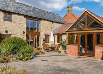 Thumbnail 5 bed property for sale in Towngate West, Market Deeping, Peterborough