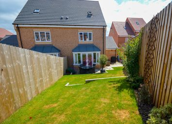 4 bed semi-detached house for sale in Honeydew Way, Mosborough, Sheffield S20