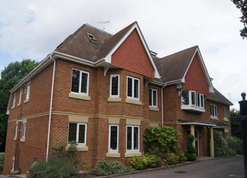 Thumbnail 2 bed flat to rent in Gresham Court, 72 Portsmouth Road, Camberley, Surrey