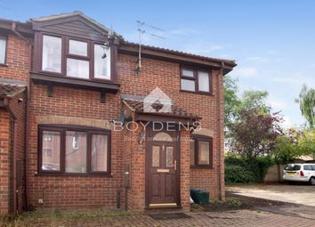 Thumbnail 2 bed maisonette to rent in Enville Way, Highwoods, Colchester