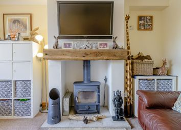 Thumbnail 3 bed semi-detached house for sale in Sternthorpe Close, Newark
