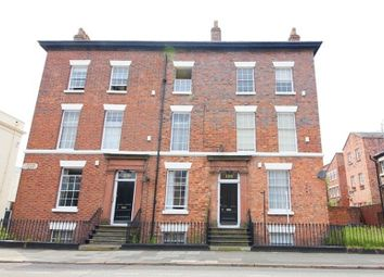 Thumbnail 2 bed flat for sale in Grove Street, Edge Hill, Liverpool