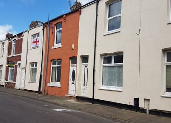 2 bed terraced house for sale in Derby Street, Hartlepool TS25