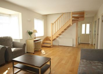 Thumbnail 2 bed semi-detached bungalow for sale in The Retreat NW9, Kingsbury, London