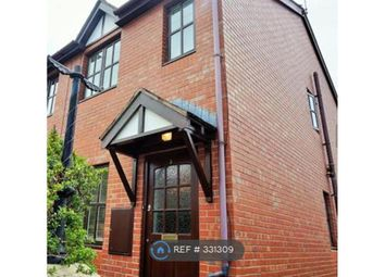 Thumbnail 2 bed terraced house to rent in The Chapel, St. Asaph