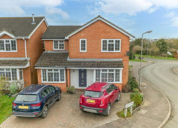 Miles End, Aylesbury HP21. 5 bed detached house for sale