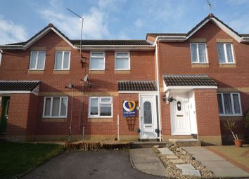 2 bed terraced house for sale in Thistle Close, Barry CF62