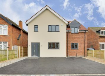 4 bed detached house for sale in Ridsdale Road, Sherwood, Nottinghamshire NG5