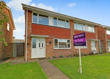 Thumbnail 3 bed semi-detached house for sale in Kennet Close, Berinsfield