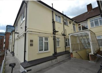 Thumbnail 2 bed flat to rent in Central Parade, St. Marks Hill, Surbiton