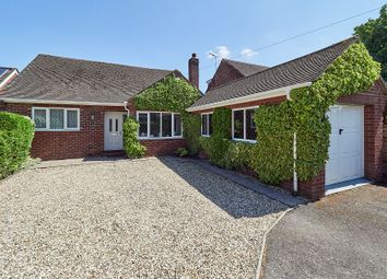 Thumbnail 3 bed detached house for sale in Vicarage Lane, Elworth, Sandbach. 3Bu.