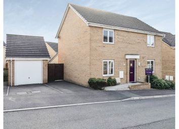 Thumbnail 4 bed detached house for sale in Ffordd Maendy, Sarn