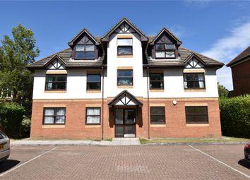 Yorktown Road, Sandhurst, Berkshire GU47. 2 bed flat