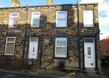 Thumbnail 1 bed end terrace house for sale in Bridge Street, Morley, Leeds