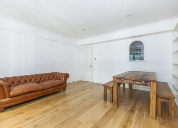 Thumbnail 2 bed flat to rent in East Harding Street, London