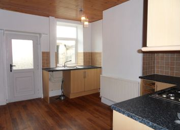 Thumbnail 2 bed terraced house to rent in Thompson Street, Whitehall, Darwen