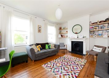Thumbnail 2 bed maisonette for sale in Ondine Road, London