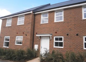 Thumbnail 2 bedroom semi-detached house to rent in Fleece Close, Andover Down, Andover