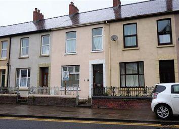 Thumbnail 2 bed terraced house for sale in Oak Terrace, Carmarthen