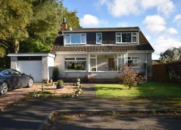 Thumbnail 4 bed detached house for sale in Achray Avenue, Callander, Stirling