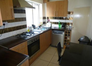 Thumbnail 3 bed terraced house to rent in Metchley Lane, Harborne, Birmingham