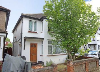 Thumbnail 1 bed flat for sale in Beresford Avenue, London
