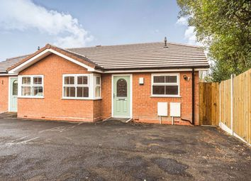 Thumbnail 2 bedroom bungalow for sale in Robert Street, Lower Gornal, Dudley