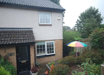Thumbnail 3 bed semi-detached house for sale in Safe Haven, Westgate Close, Canterbury