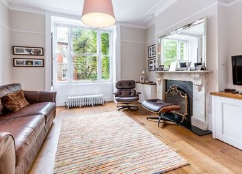 Thumbnail 4 bed property to rent in Hartham Close, Hartham Road, London
