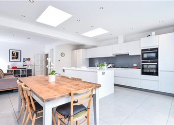 Thumbnail 4 bed semi-detached house for sale in Kirkstall Gardens, London