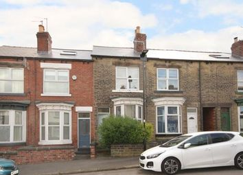 Thumbnail 3 bed terraced house for sale in Blair Athol Road, Sheffield, South Yorkshire
