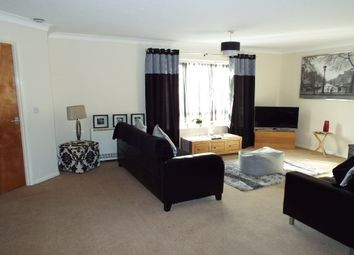Thumbnail 2 bed property to rent in Brook Court, Radford