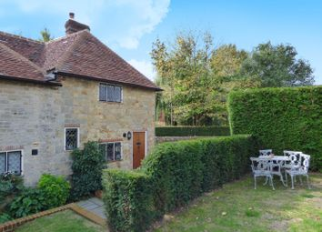 Thumbnail 1 bed property for sale in Bridgefoot Cottages, Stedham, Midhurst