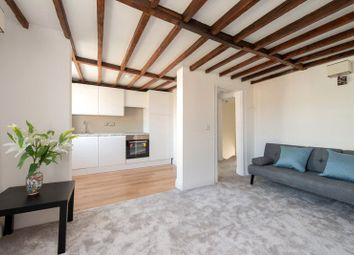 Thumbnail 1 bedroom flat for sale in Marchmont Street, Bloomsbury, London