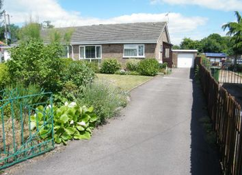 Thumbnail 3 bed semi-detached bungalow to rent in Laureldene, Sling, Coleford