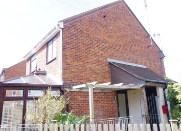 Thumbnail 1 bed bungalow to rent in Lander Close, Poole, Dorset