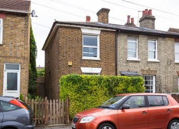 2 bed end terrace house for sale in Byron Road, London E17