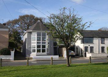 Thumbnail 3 bed detached house for sale in Bath Road, Lymington