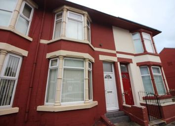 Thumbnail 3 bed property for sale in Cambridge Road, Bootle