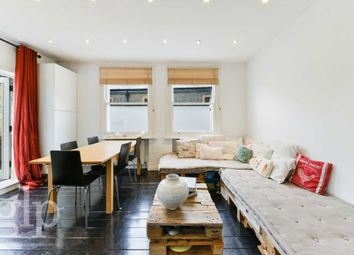 Thumbnail 4 bed flat to rent in Lauriston Road, Victoria Park